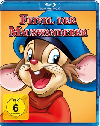 Feivel der Mauswanderer (1986)