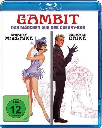 Gambit - Das Mädchen aus der Cherry-Bar (1966)