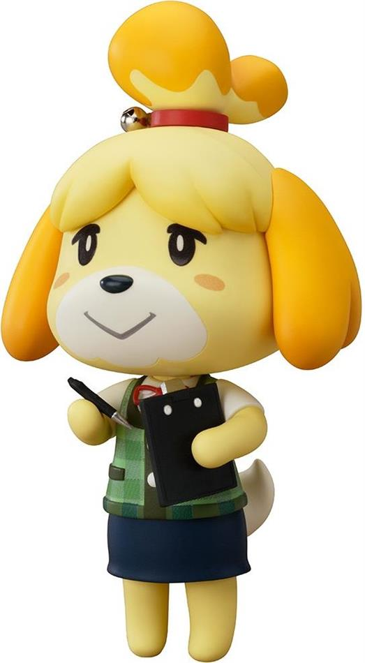 Good Smile Company - Animal Crossing Nendoroid Shizue (Isabelle)(4th-run)