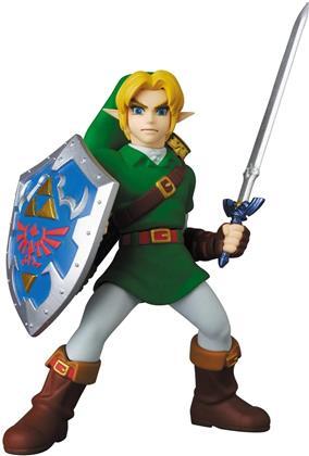 Medicom - Zelda - Udf Link : Ocarina Of Time