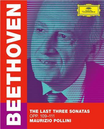 Beethoven - The Last Three Sonatas