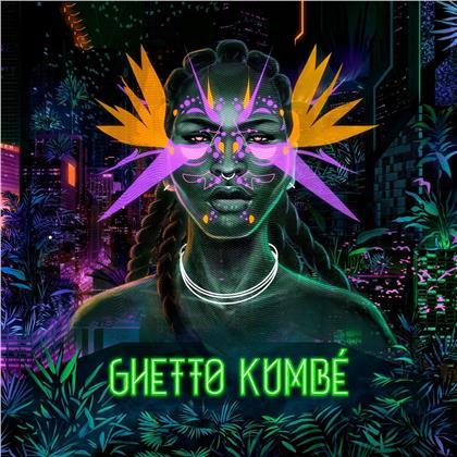 Ghetto Kumbe - --- (LP)