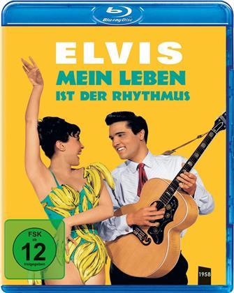 Mein Leben ist der Rhythmus - Elvis Presley (1958)