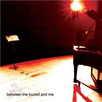 Between The Buried & Me - --- (2020 Reissue, Craft Recordings, LP)