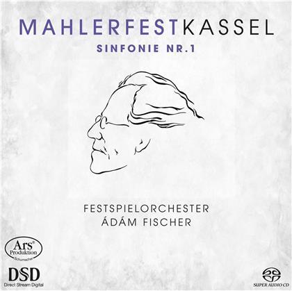 Adám Fischer, Gustav Mahler (1860-1911) & Festspielorchester - Mahlerfest Kassel - Symphony 1 (Live 1989)
