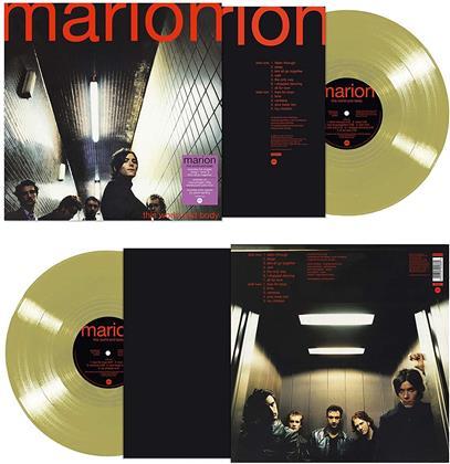 Marion - This World & Body (2020 Reissue, Gold Vinyl, LP)
