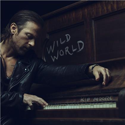 Kip Moore - Wild World (2 LPs)