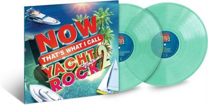 Now Yacht Rock 2 (2 LPs)