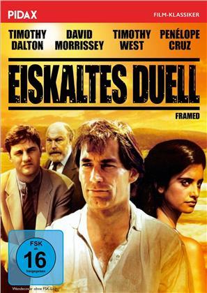 Eiskaltes Duell - Framed (1992) (Pidax Film-Klassiker)