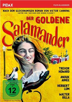 Der goldene Salamander (1950) (Pidax Film-Klassiker, s/w)