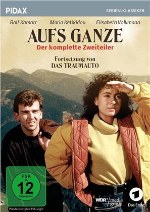 Aufs Ganze - Der komplette Zweiteiler (1989) (Pidax Serien-Klassiker)