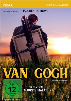 Van Gogh (1991) (Pidax Historien-Klassiker, Uncut)