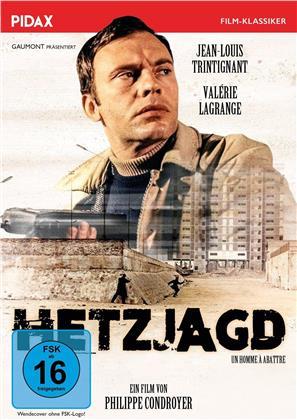 Hetzjagd (1967) (Pidax Film-Klassiker)