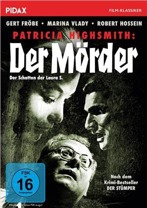 Der Mörder - Der Schatten der Laura S. (1963) (Pidax Film-Klassiker, s/w)
