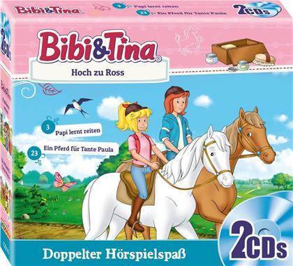Bibi Und Tina - Hoch zu Ross