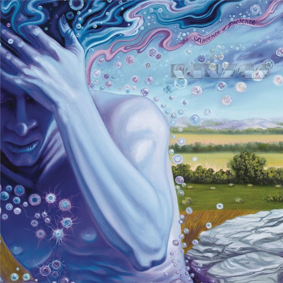 Kansas - Absence Of Presence (Gatefold, 2 LPs + CD)