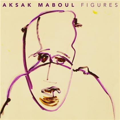 Aksak Maboul - Figures (2 LPs)
