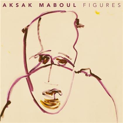 Aksak Maboul - Figures (2 CDs)