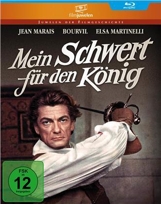 Mein Schwert für den König (1960) (Filmjuwelen)