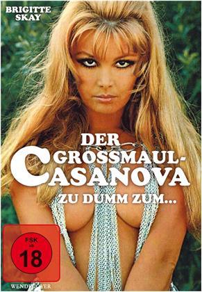 Der Grossmaul-Casanova - Zu dumm zum... (1970)