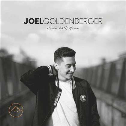 Joel Goldenberger - Come Back Home
