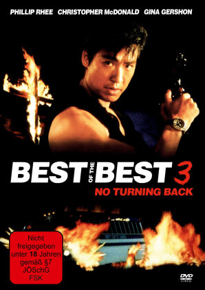 Best of the Best 3 - No Turning Back (1995) (Limited Edition, Uncut)