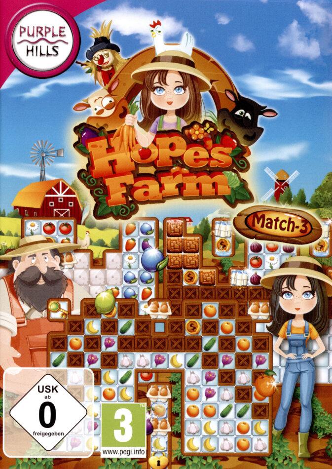 Hopes Farm