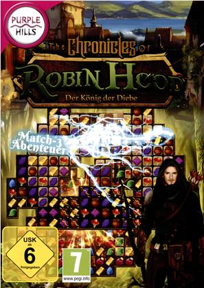 Chronicles of Robin Hood - Der König der Diebe