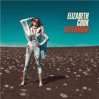 Elizabeth Cook - Aftermath (2 LPs)