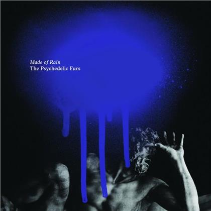 The Psychedelic Furs - Made Of Rain (Japan Edition, Limited Edition)