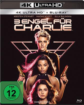 3 Engel für Charlie (2019) (4K Ultra HD + Blu-ray)