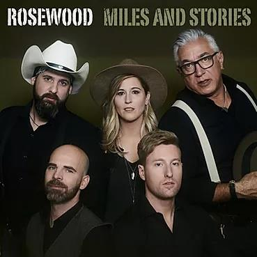 Rosewood - Miles And Stories