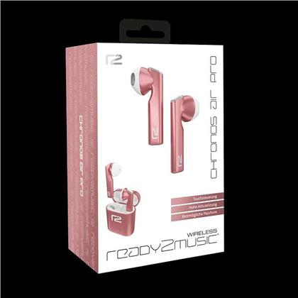 ready2music Chronos Air Pro - rosé