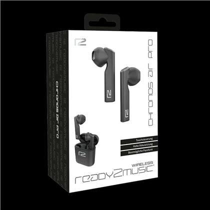 ready2music Chronos Air Pro - black