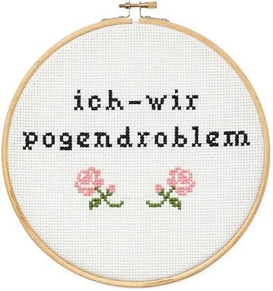 Pogendroblem - Ich-Wir (LP)