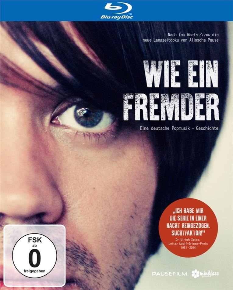 Wie ein Fremder - Eine deutsche Popmusik-Geschichte (2020)