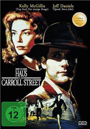 Das Haus in der Carroll Street (1987)