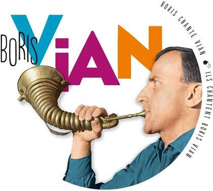 Vian Boris - 100Eme Anniversaire (2 CDs)