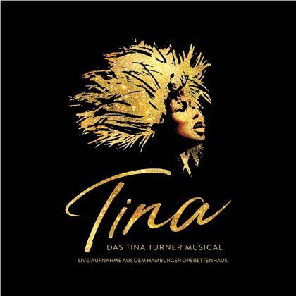 TINA: Das Tina Turner Musical - (Live aus Hamburg)