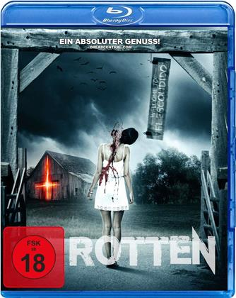 Rotten (2015)