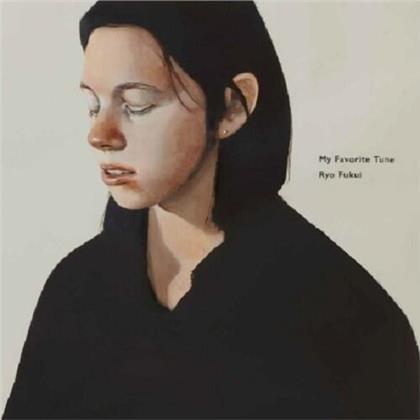 Ryo Fukui - My Favourite Tune (LP)