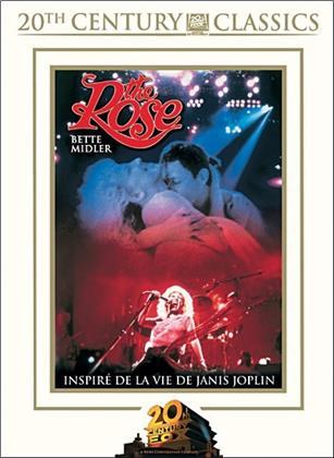 The Rose (1979) (20th Century Classics)