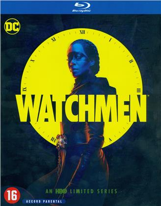 Watchmen - La série HBO (3 Blu-rays)