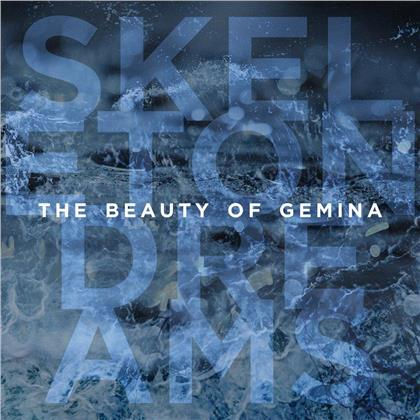The Beauty Of Gemina - Skeleton Dreams (Digipack)