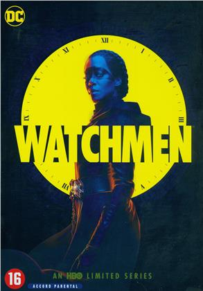 Watchmen - La série HBO (3 DVDs)