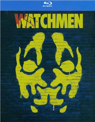 Watchmen - La série HBO (Limited Edition, Steelbook, 3 Blu-rays)