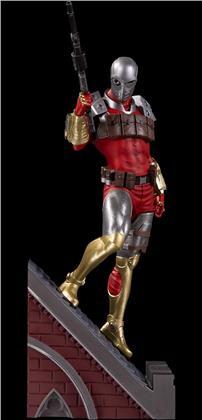 DC Collectibles - Batman Rogues Gallery Multi Part Statue Deadshot
