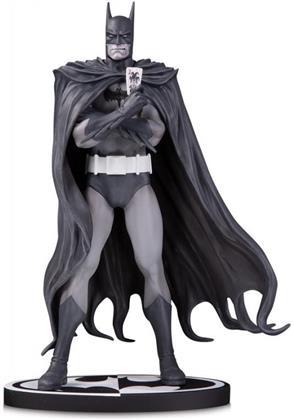 DC Collectibles - Batman Black & White by Brian Bolland Statue