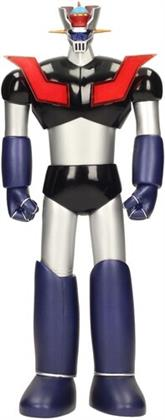 Mazinger Z Articulated Figure W/ Light-Up Chest