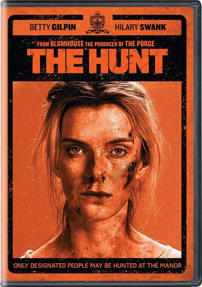 The Hunt (2020)